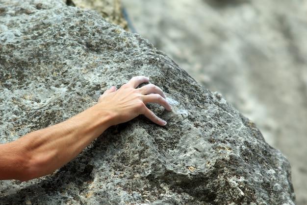 Bergbeklimmer