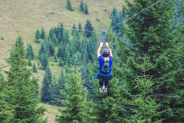 Bergsportactiviteiten