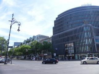 Berlin straten