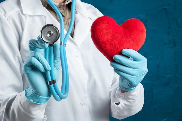 Bescherm de gezondheidszorg