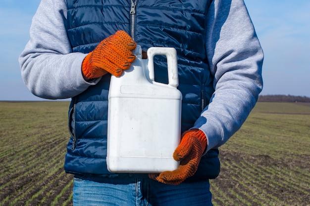 Bescherming van gewassen tegen ziekten en plagen.