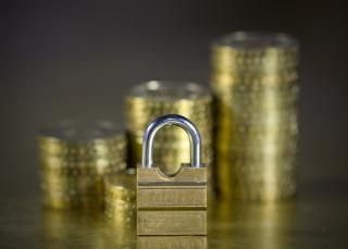 Bescherming van uw geld, bank