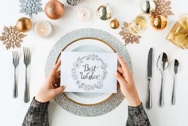 Beste wensen wenskaarten cadeaubonnen