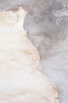 Betonnen muur met robuust oppervlak