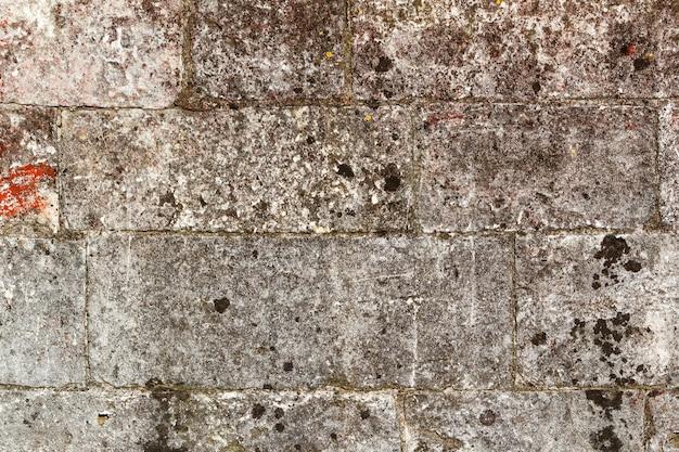 Betonnen muur textuur. abstracte betonnen muur achtergrond