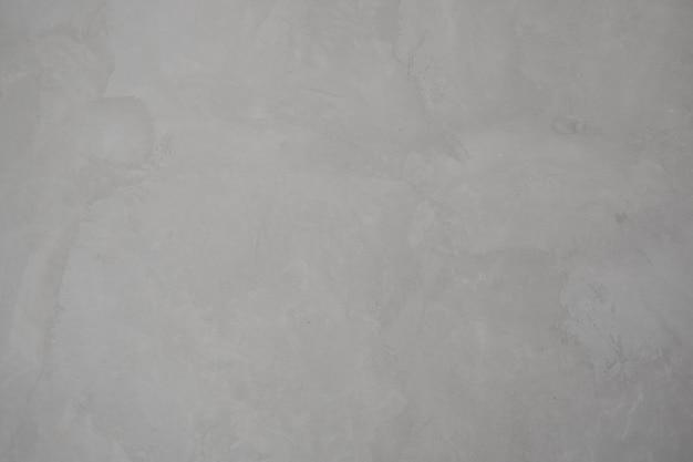 Betonnen muur textuur achtergrond. gladde grijze cementmuur.