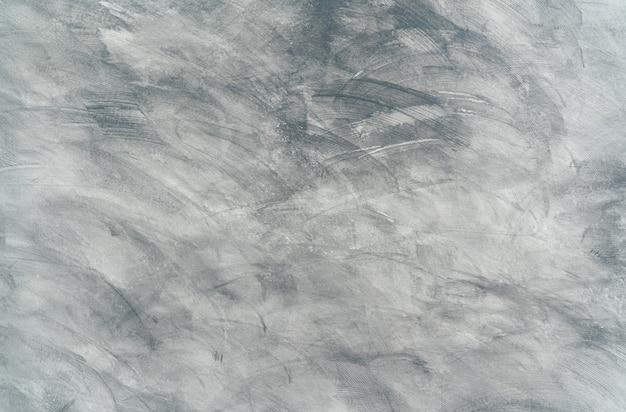 Betonnen muur textuur achtergrond. grijze abstracte achtergrond. lege betonnen muur.