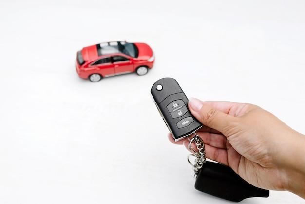 Bezit, verkoop of aankoop van de auto