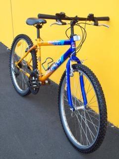 Bike - repco challenger, repco