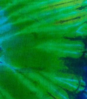 Bind kleurig patroon op katoen stof abstracte achtergrond
