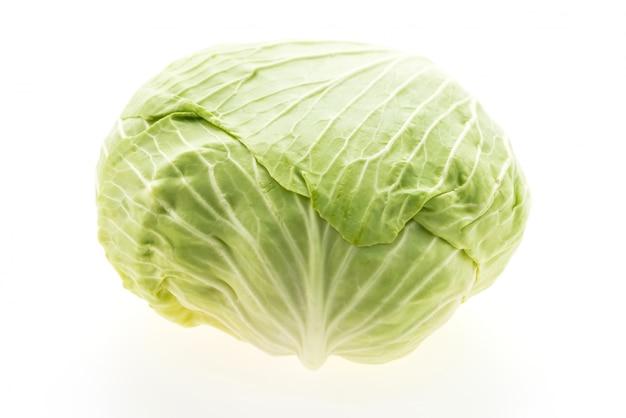 Biologische achtergrond groene vegetarische voeding