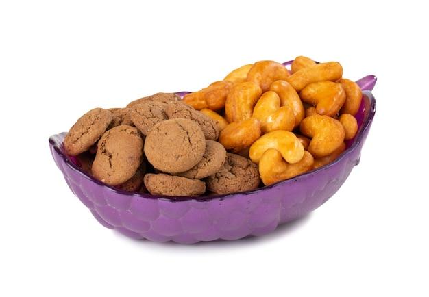 Biscuit zoet koekje