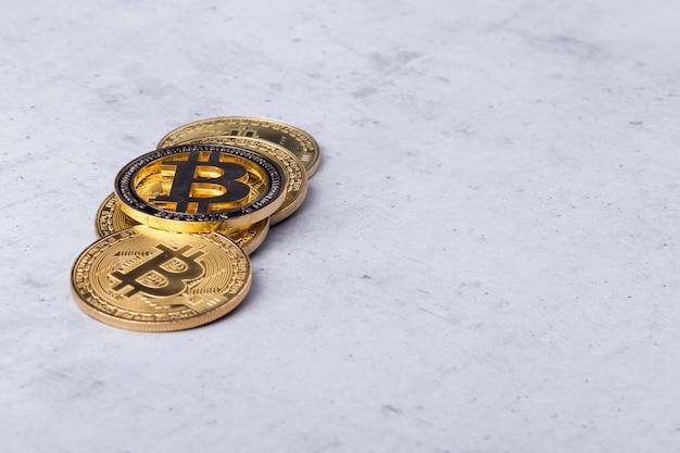 Bitcoin achtergrond