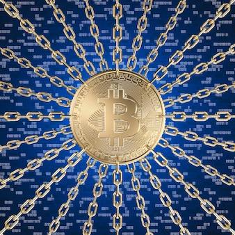 Bitcoin en blockchain