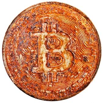 Bitcoin is al voorbij