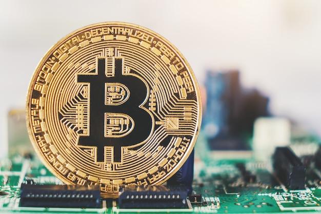 Bitcoins nieuw virtueel geld op circuits