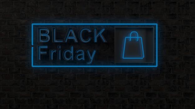 Black friday-uitverkoop