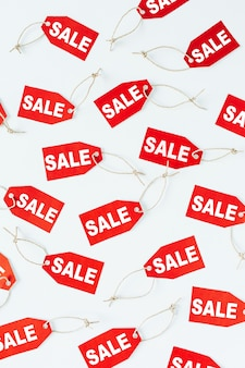 Black friday-verkoopconcept
