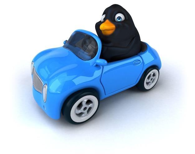 Blackbird-animatie