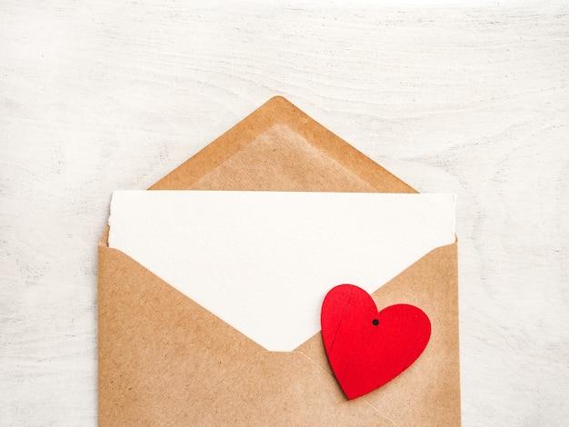 Blanco notitieblok voor uw felicitatiebericht