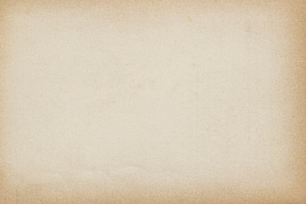 Blanco oud papier getextureerde achtergrond