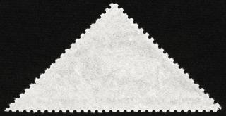 Blanco stempel