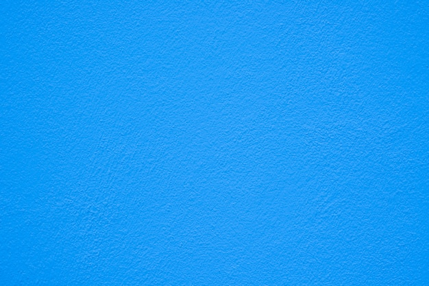 Blauw cement of concrete muurtextuur voor achtergrond.