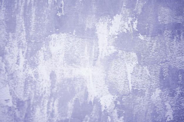 Blauw concreet cementtextuurbehang als achtergrond