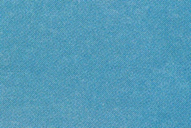 Blauw doek textuur