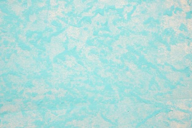 Blauw gekleurd papier textuur