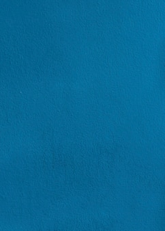 Blauw geschilderde muur getextureerde achtergrond