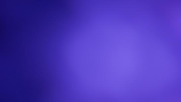 Blauw kleurverloop onscherpe abstracte foto vloeiende lijnen pantone kleur achtergrond
