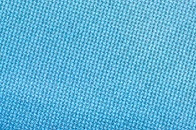 Blauw linnen textuur