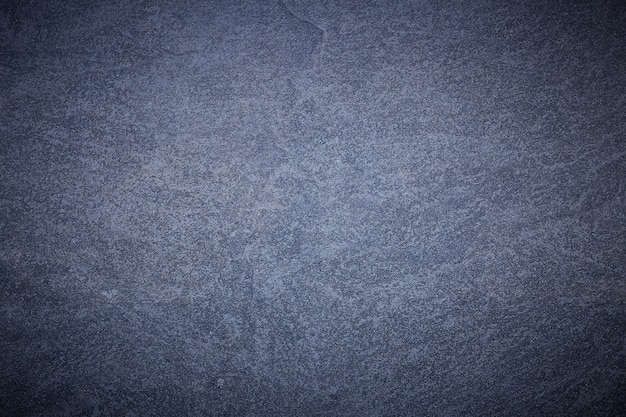 Blauw marmeren stenen plaat oppervlak voor decoratieve werken of textuur