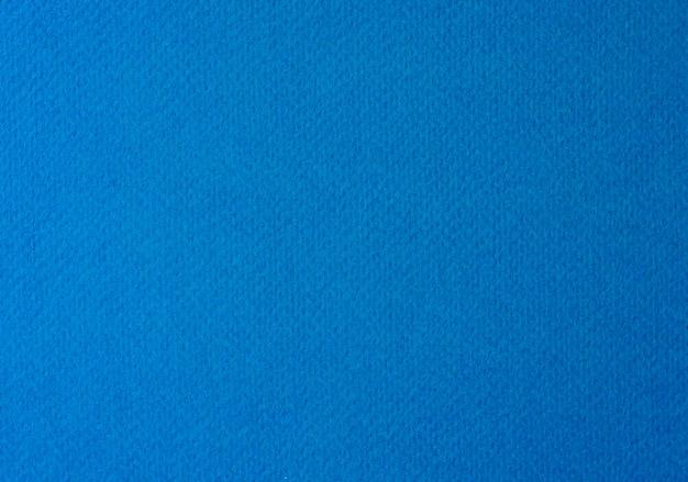 Blauw papier textuur of achtergrond
