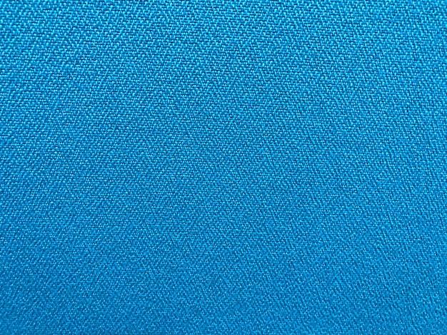 Blauw tapijt als achtergrondtextuur