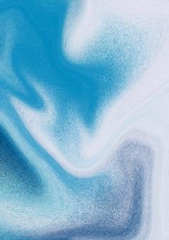 Blauwe abstracte achtergrond.