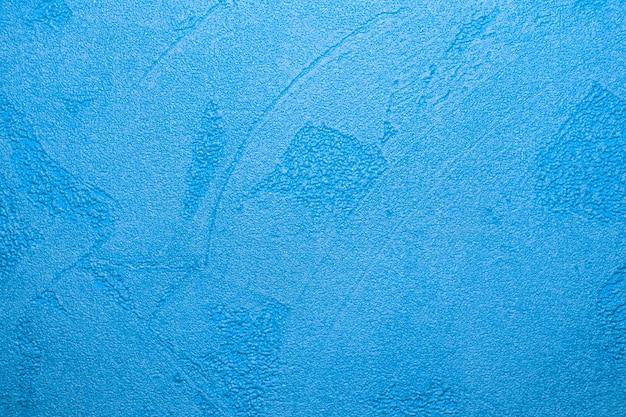 Blauwe achtergrond textuur. element van ontwerp.