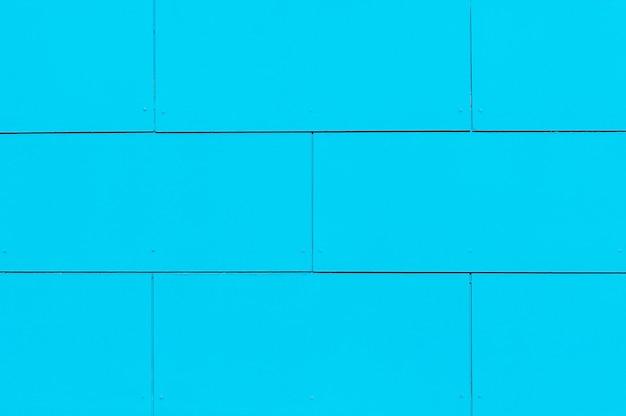 Blauwe bakstenen textuur