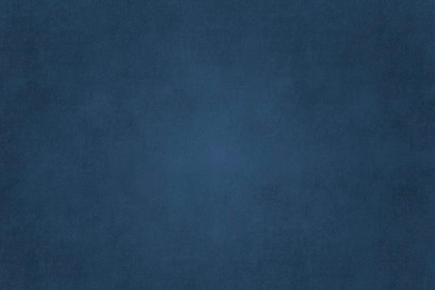 Blauwe betonnen muur textuur achtergrond