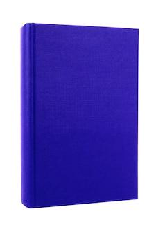 Blauwe boek voorkant