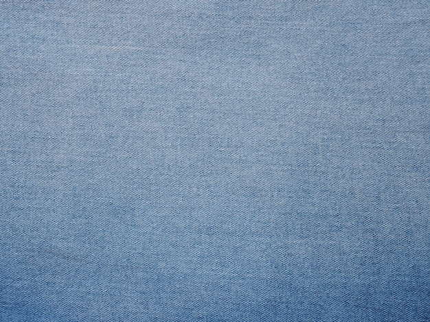 Blauwe denim-jeans
