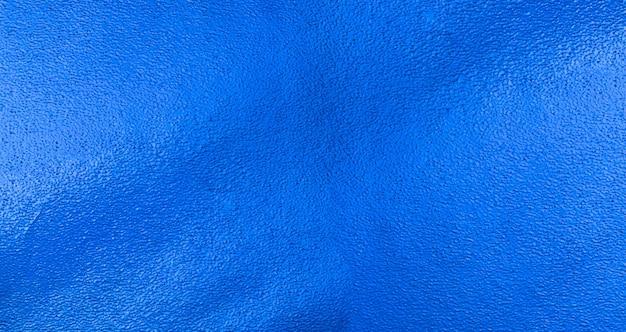 Blauwe folie textuur achtergrond metaal licht goud abstracte achtergrond