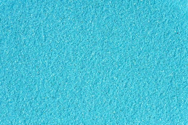 Blauwe glitter textuur kerst abstracte achtergrond. hoge resolutie foto.