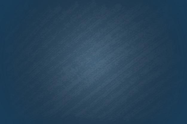 Blauwe grounge en vuile textuur abstracte achtergrond met krassen en barsten met copyspace
