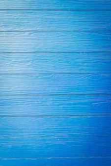 Blauwe houten texturen achtergrond