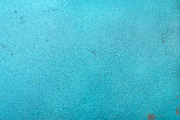 Blauwe ijzer textuur achtergrond