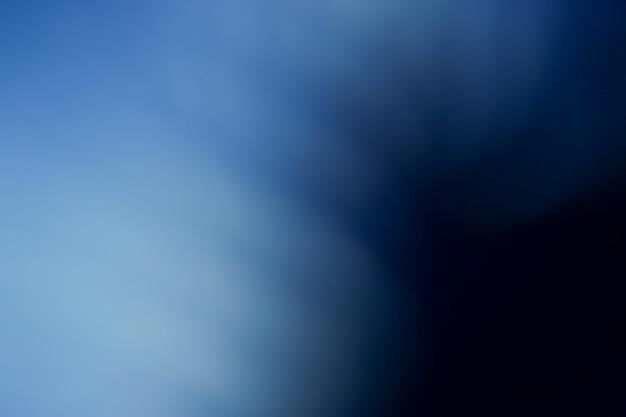 Blauwe kleurovergang intreepupil abstracte foto vloeiende lijnen kleur