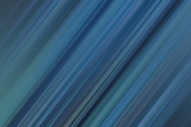 Blauwe lijn beweging abstracte textuur achtergrond, patroon achtergrond van gradiënt behang