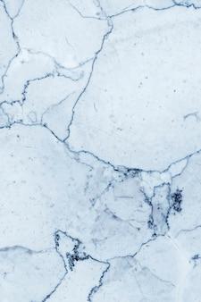 Blauwe marmeren textuur met strepen